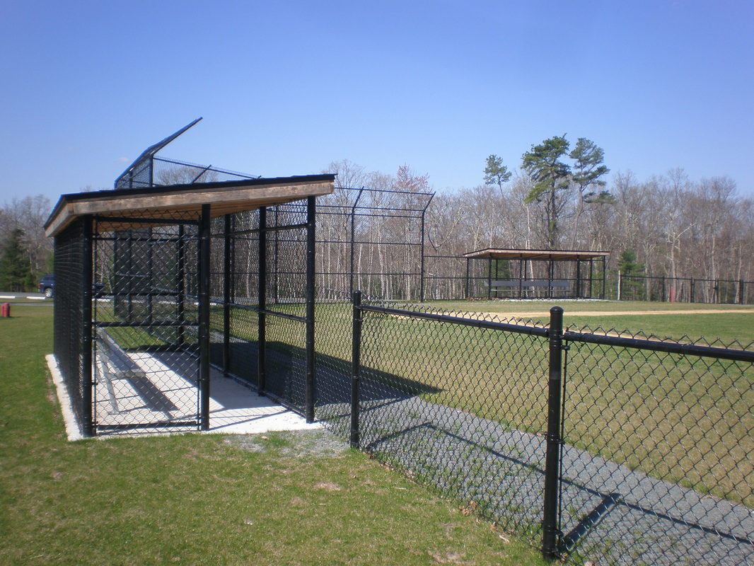 Photo Gallery - Jim Matthey Fence Contractor